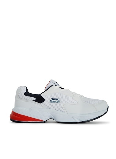 Slazenger Slazenger VANDAL I Koşu & Yürüyüş Erkek Ayakkabı  Beyaz